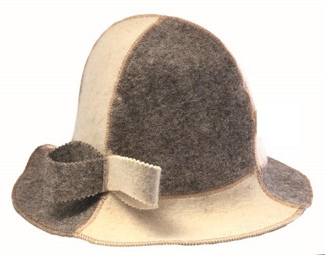 Бабушкина шляпа