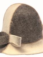 Шляпка банная Сударыня Бабушкин Узор