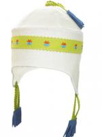 Сноубордическая шапочка для бани Бабушкин Узор