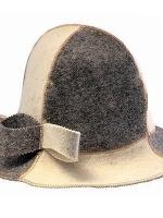 Шляпка банная Сударыня детская Бабушкин Узор